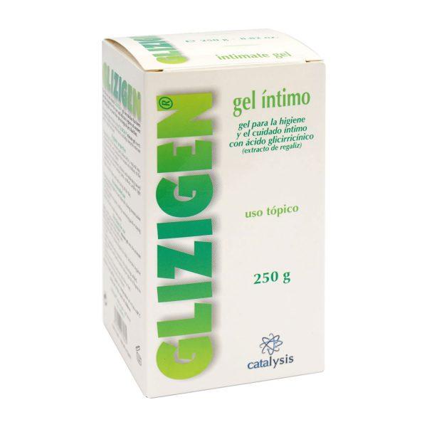 Glizigen Gel - само кутия - продукт от Унифарма