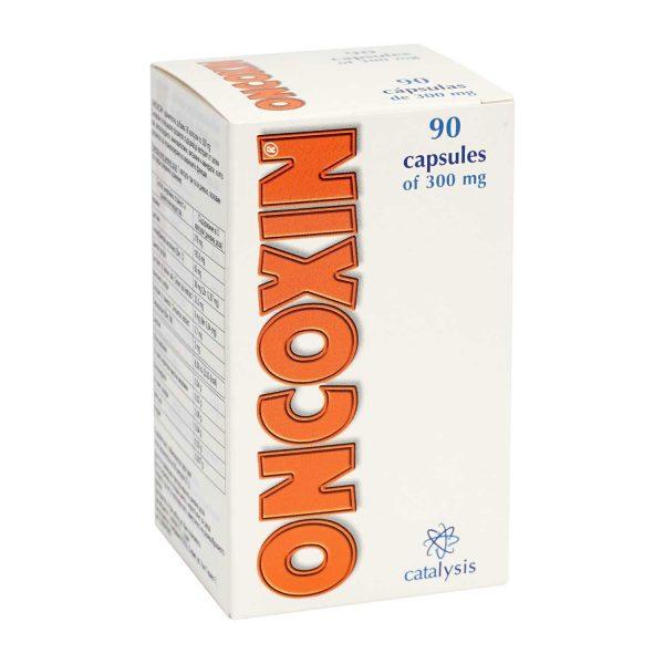 ONCOXIN капсули - кутия
