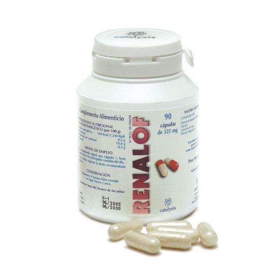 Renalof - продукт от Унифарма