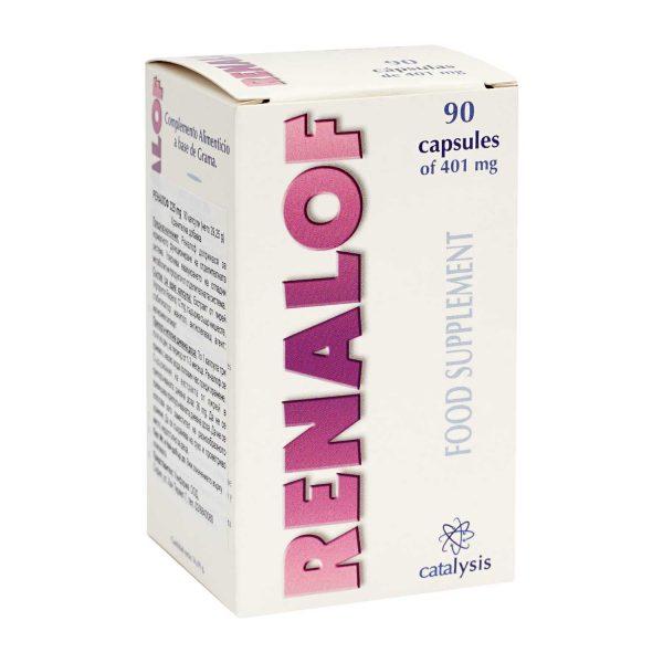 Renalof - само кутия - продукт от Унифарма