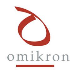 Omikron Italia - Italy лого - изключителен представител и вносител за България - Унифарма