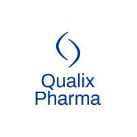 Qualix Pharma - Spain лого - изключителен представител и вносител за България - Унифарма