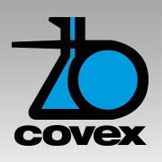 Covex - Spain лого - изключителен представител и вносител за България - Унифарма