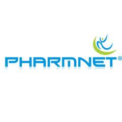 PHARMNET лого - партньор на Unipharma