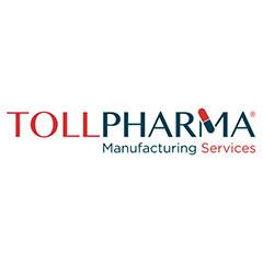 Tollpharma - Spain лого - изключителен представител и вносител за България - Унифарма