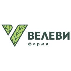 Велеви Фарма лого - партньор на Unipharma