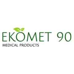 Екомет 90 лого - партньор на Unipharma