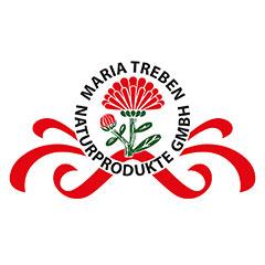 Maria Treben Naturprodukte - Austria лого - изключителен представител и вносител за България - Унифарма