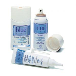 Blue Cap продукти медицинска козметика