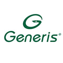 Generis Farmacêutica - Portugal лого - изключителен представител и вносител за България - Унифарма