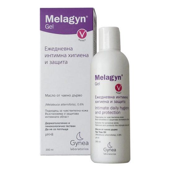 Melagyn продукти медицинска козметика